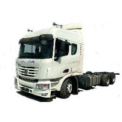 Шасси грузовых автомобилей