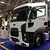 Международная выставка коммерческого автотранспорта COMTRANS'17