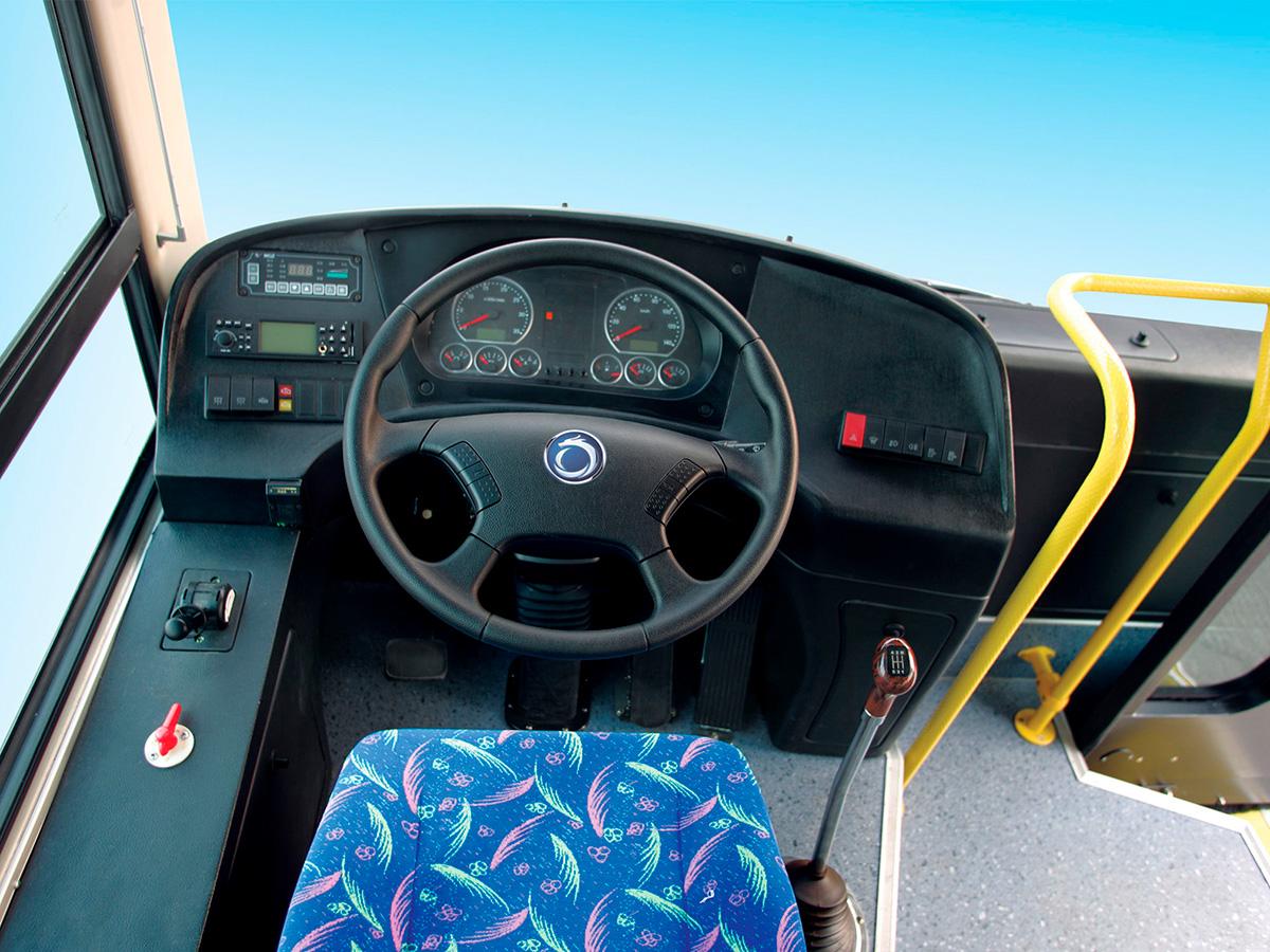 Городской автобус Almabus 6939