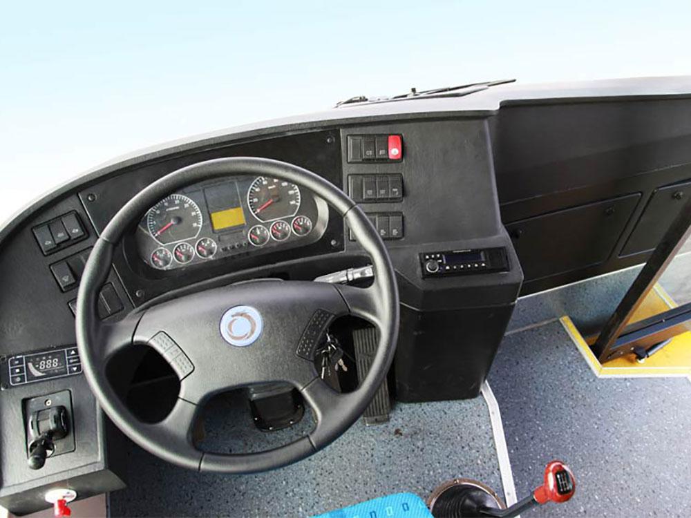 Городской автобус Almabus 6809