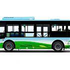 Городской автобус Almabus 6859