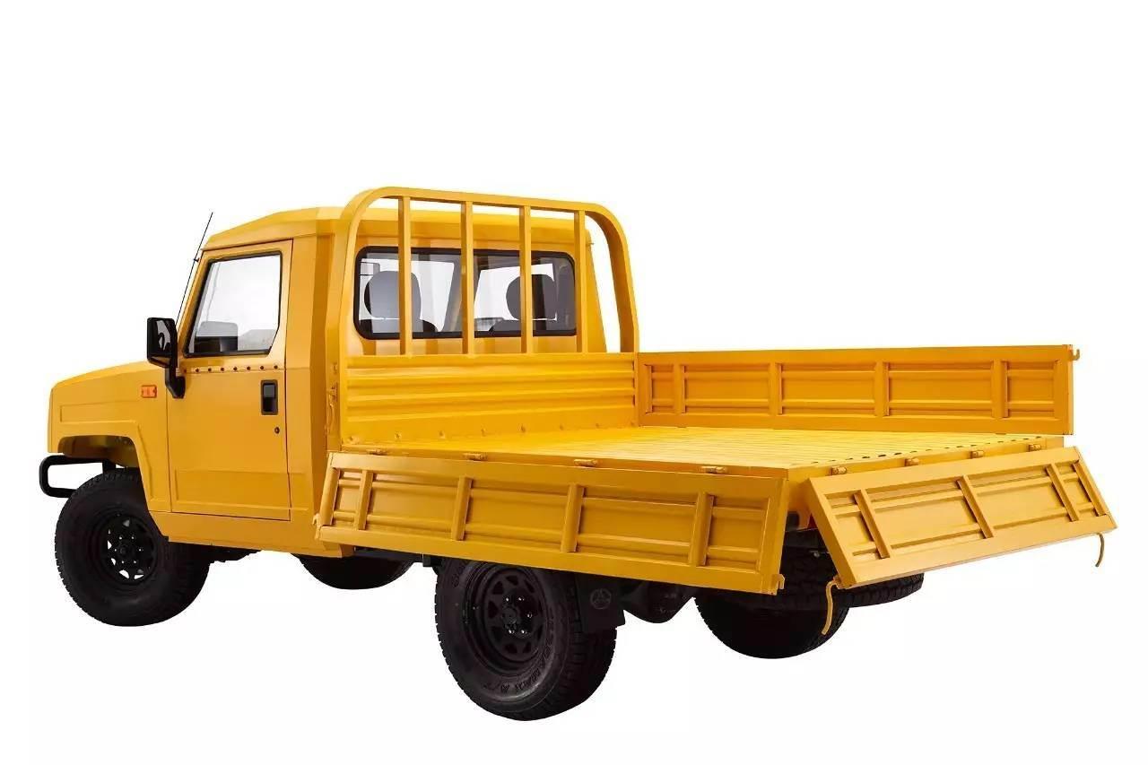 Грузовой автомобиль Alga T-3
